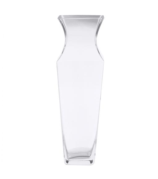 English Vase - @home by Nilkamal, Clear