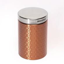Bergner Copper 0.9 L Canister, Bronze