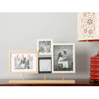 Table Photo Frame Clips 50X33CM on Stand