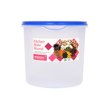 Mate Oval Kitchen Container 2500 Ml