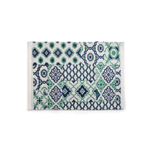Colage 40X60CM Rug, SeaGreen