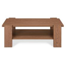 Anna Centre Table, Walnut