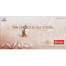 @home Gift Voucher 5000
