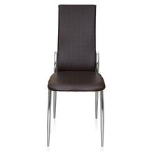 Nilkamal Bambino Dining Chair Texture Brown