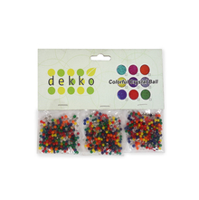 Jelly Crystal Balls, Multicolor