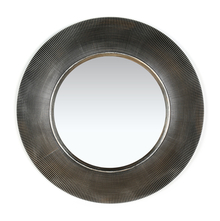 Contemporary Shine Mirror - @home by Nilkamal, Silver