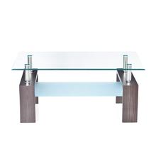 Luna Center Table - @home By Nilkamal,  wenge
