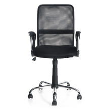 Xeon MB Office Chair - @home By Nilkamal,  black