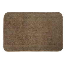 Promo 40 cm x 60 cm Bathmat - @home by Nilkamal,  beige