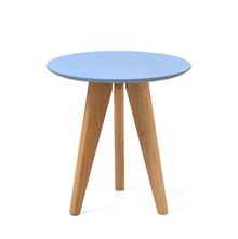 Gama Side Table - @home Nilkamal,  aqua