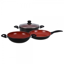 Wonderchef Mystique Cookware Set