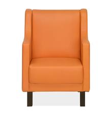 Porto Occasional Chairs, Orange