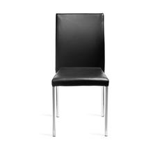 Evita Dining Chair - @home By Nilkamal,  black