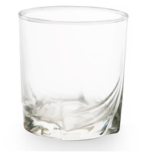 Costa Whisky Tumbler Set of 6 - @home by Nilkamal, Clear