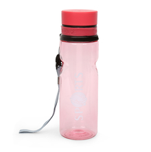 Varmora Aqua 650 ml Sport Bottle, Pink