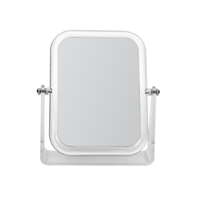 Acrylic double side Rectangle Mirror, Transparent