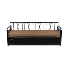 Nilkamal Flint Metal Sofa Cum Bed