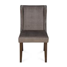 Pandora Dining Chair, Walnut