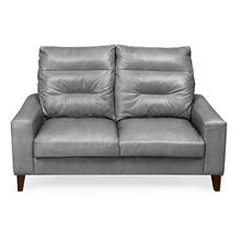 Silvia 2 Seater Sofa, Grey