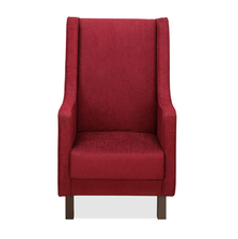 Castello Occasional Chair, Maroon