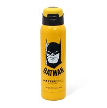 Batman 500 ml Sipper Bottle, Yellow