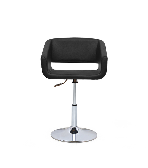 Cosmos Occasional Chair - @home Nilkamal,  black