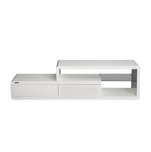 Nilkamal Grove LCD Unit - White