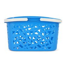 Handy 4.5 Litre 27X18X13CM Basket, Blue