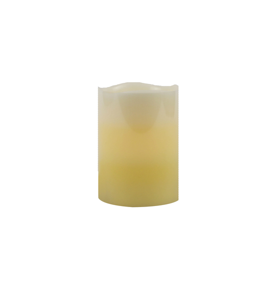 Flicker Flame LED Candle - @home by Nilkamal