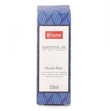 Ocean Mist Essential Oil 10 ml Bottle - @home by Nilkamal, Indigo
