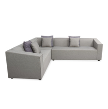 Urbenia Corner Sofa, Beige