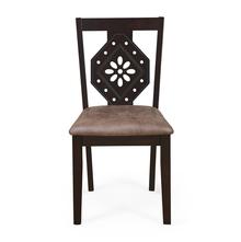 Precious Dining Chair Antique, Oak