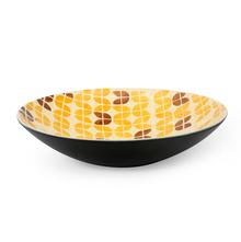 Urban Sunshine Bowl - @home by Nilkamal, Yellow