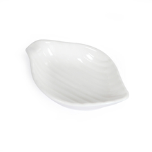 Siena 11 cm Miniature Bowl - @home by Nilkamal, White