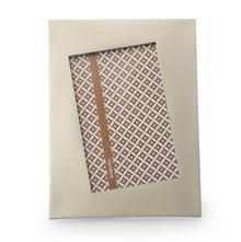 Bonhomie Tilted Small 10 x 15 cm Photo Frame - @home by Nilkamal, Gold