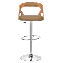 Martha Bar Stool - @home by Nilkamal