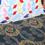 Tridal 150 cm x 225 cm Single Bedsheet - @home by Nilkamal, Sea Green
