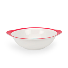 Princess 320 ml Snack Bowl with Handle - @home by Nilkamal, Multicolor