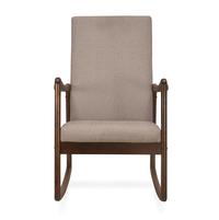 Sawyer Rocking Chair, Brown