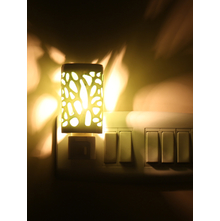 Wild Electrical Plugin Diffuser 5cmX5cmX8cm - @home by Nilkamal, Sea Green