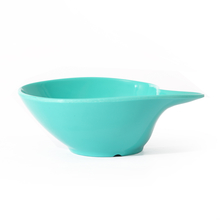 Solid 14.5 cm Small Shell Bowl - @home by Nilkamal, Teal