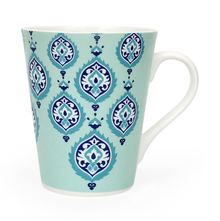 Zing Boota 380 ml Coffee Mug - @home by Nilkamal, Sea Green