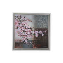 Blossom Cherry Painting - @home by Nilkamal, Multicolor