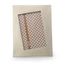 Bonhomie Tilted Large 13 x 18 cm Photo Frame - @home by Nilkamal, Gold