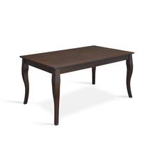 Larissa Dining Table 6 Seater - @home Nilkamal,  coffee