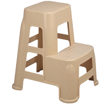 Nilkamal Step Stool 21,  beige