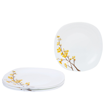 Laopala Quadra Summertide Full Plate Set of 6