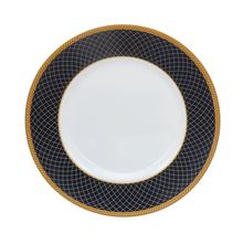 Laopala Sovrana Regent Quarter Plate Set of 6, Blue