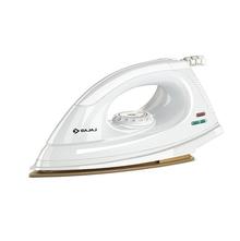 Bajaj DX7 1000 W Dry Iron, White