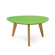 Gama center Table - @home Nilkamal,  green